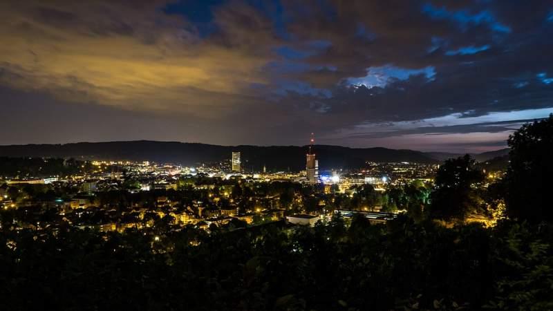 Partnersuche in Winterthur