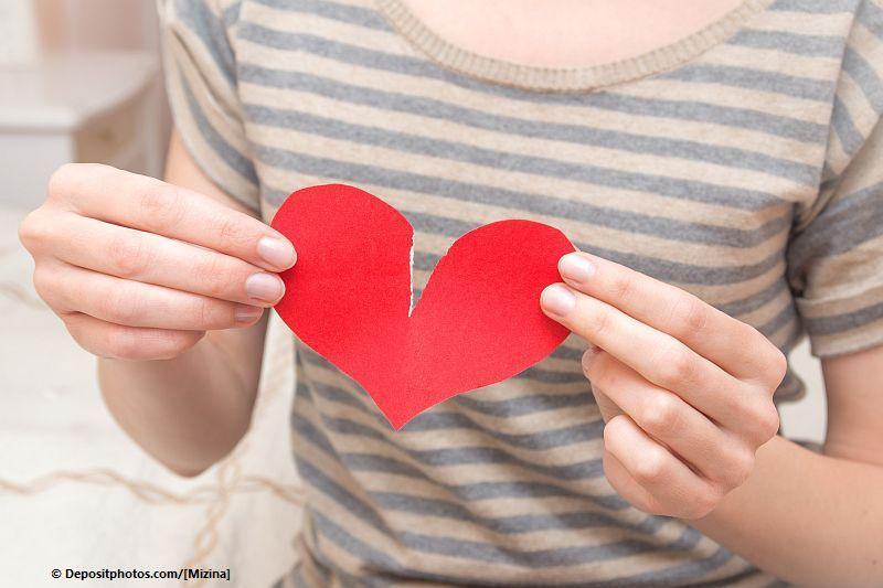 Angst vor Beziehungen - Bindungsängste