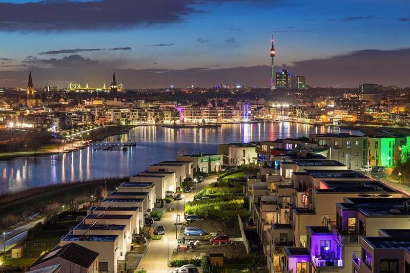 Partnersuche in Dortmund