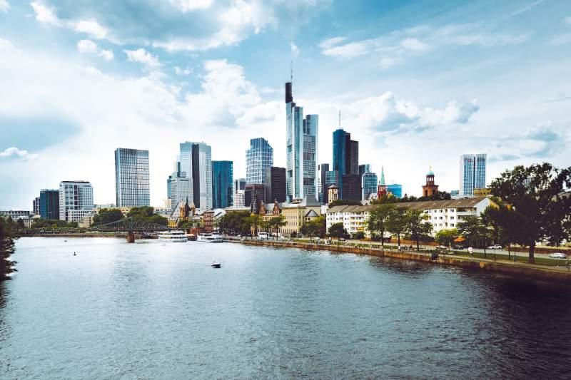 Partnersuche in Frankfurt am Main