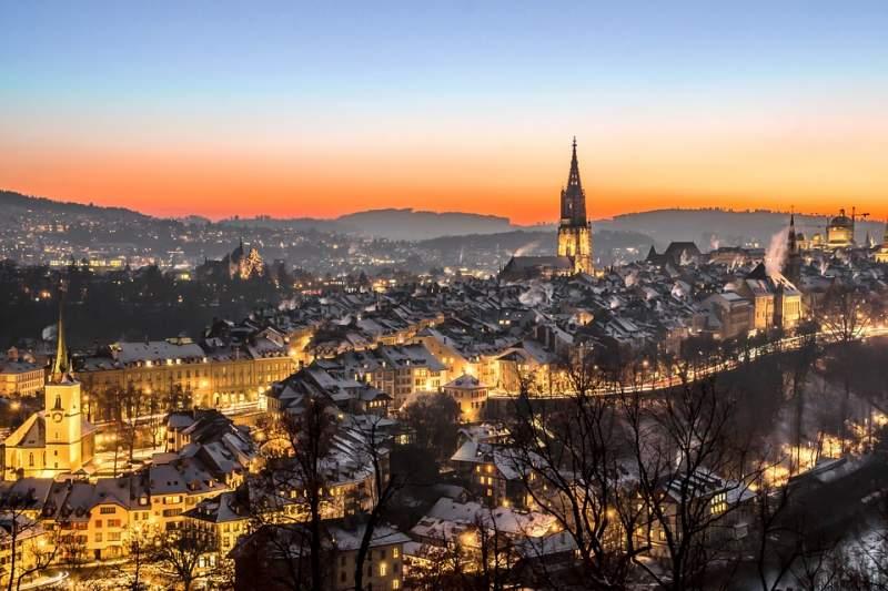 Partnersuche in Bern