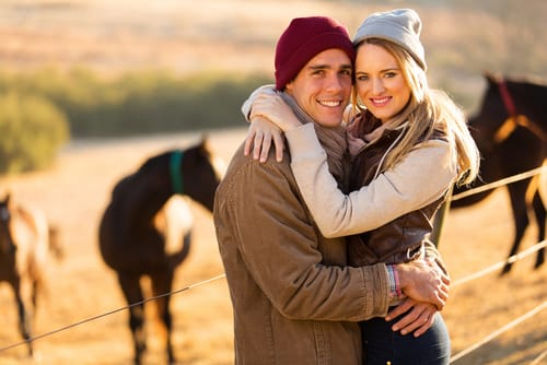 10 Gründe für ein Date mit einem Landwirt oder einer Landwirtin