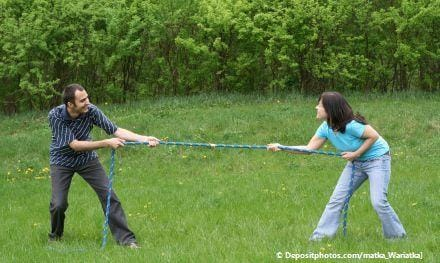 Die 9 häufigsten Gründe, warum Partner sich entlieben