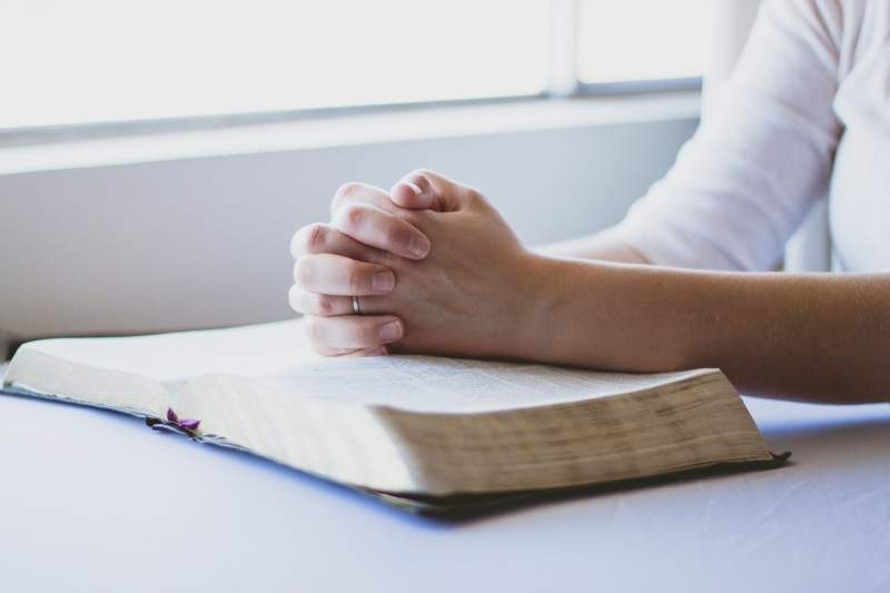 Christ sucht Christ - Christliche Partnersuche