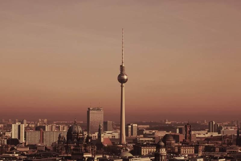 Singles ab 50 aus Berlin