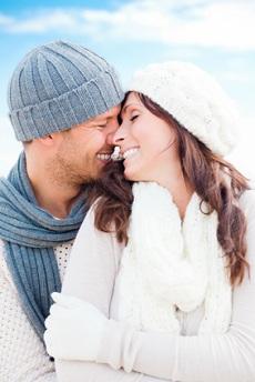 Partner finden und glücklich werden!