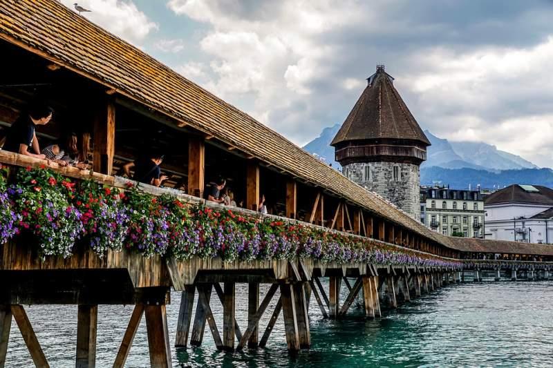 Partnersuche in Luzern