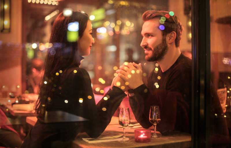 Das erste Date - Wie soll das Date verlaufen?