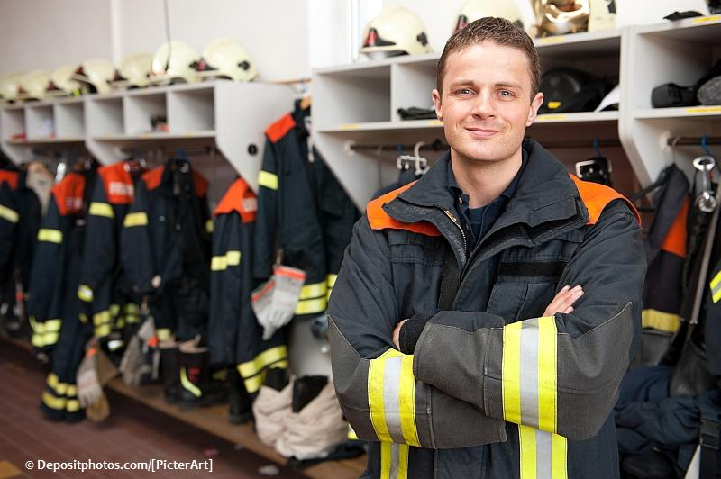 Feuerwehrsingles aufgepasst: Landwirtschaftliche Partnerbörse