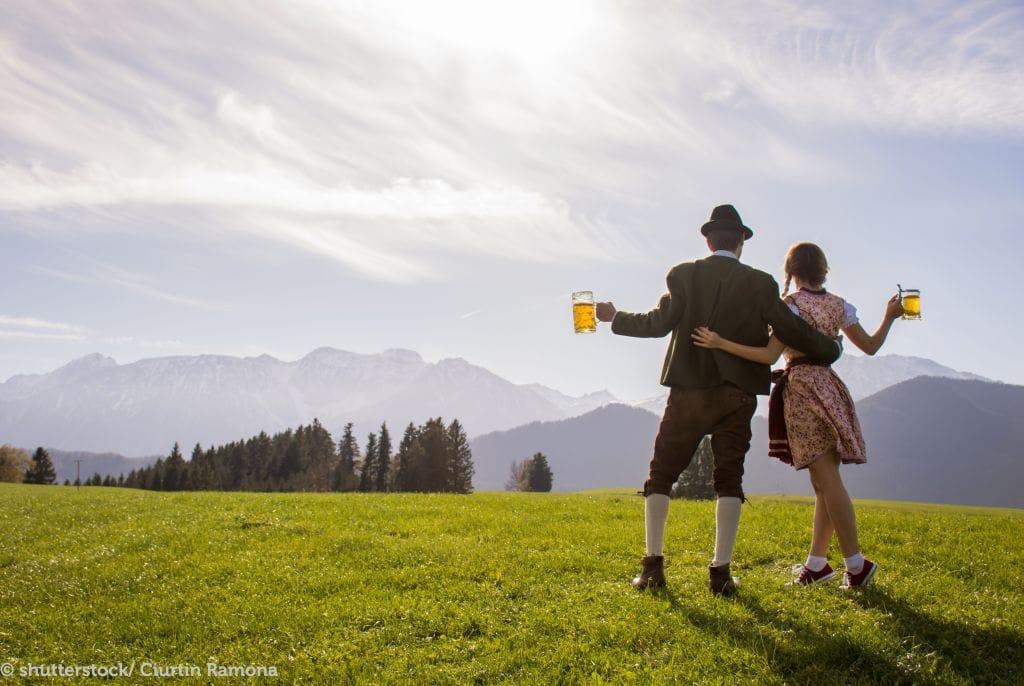 Oktoberfest, Kino oder Tierpark: Die besten Orte für ein Date