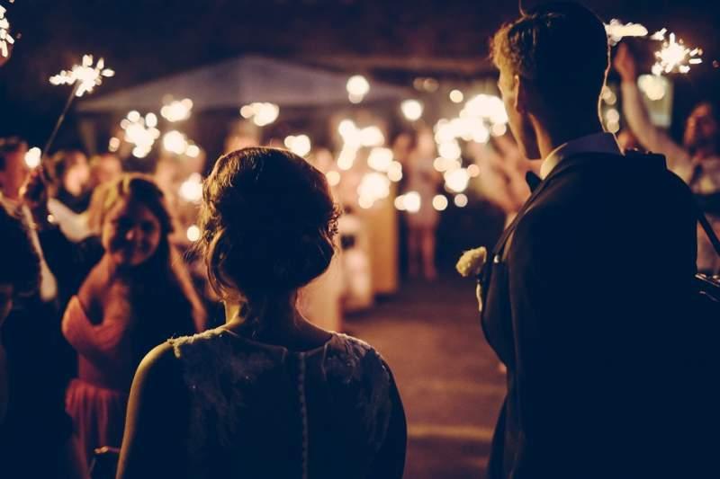 Singlepartys und Flirtpartys