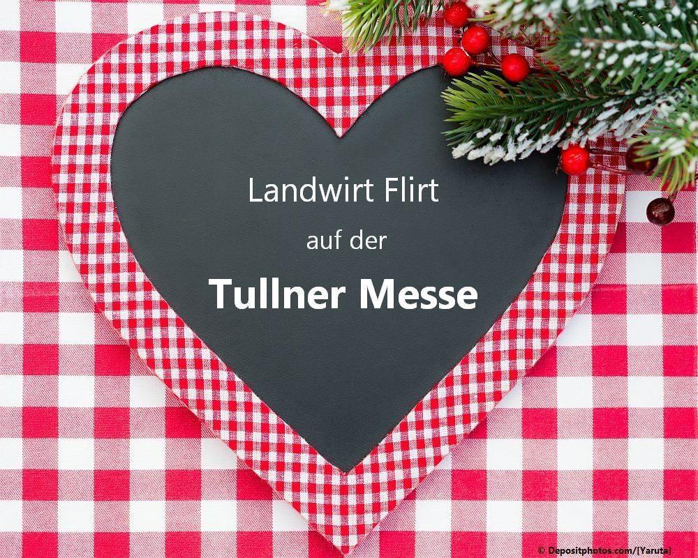 Flirt, Landwirt, komm!