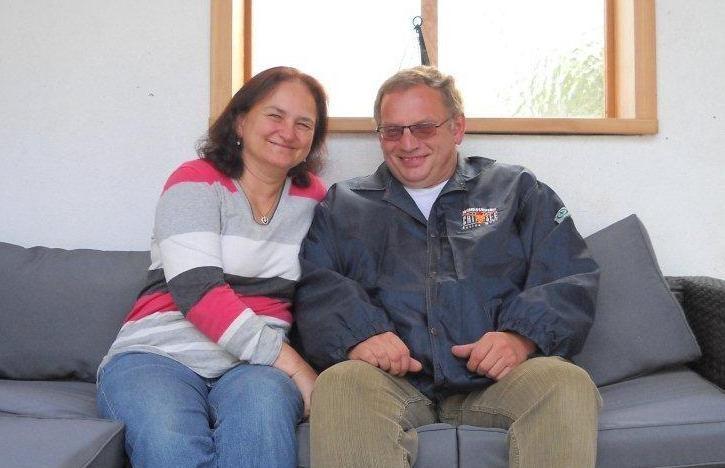 Erfolgsgeschichte: Susanna und Franz