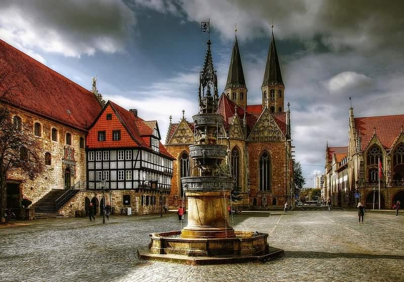 Braunschweig partnersuche