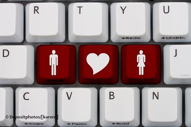 Internationaler Tag der virtuellen Liebe