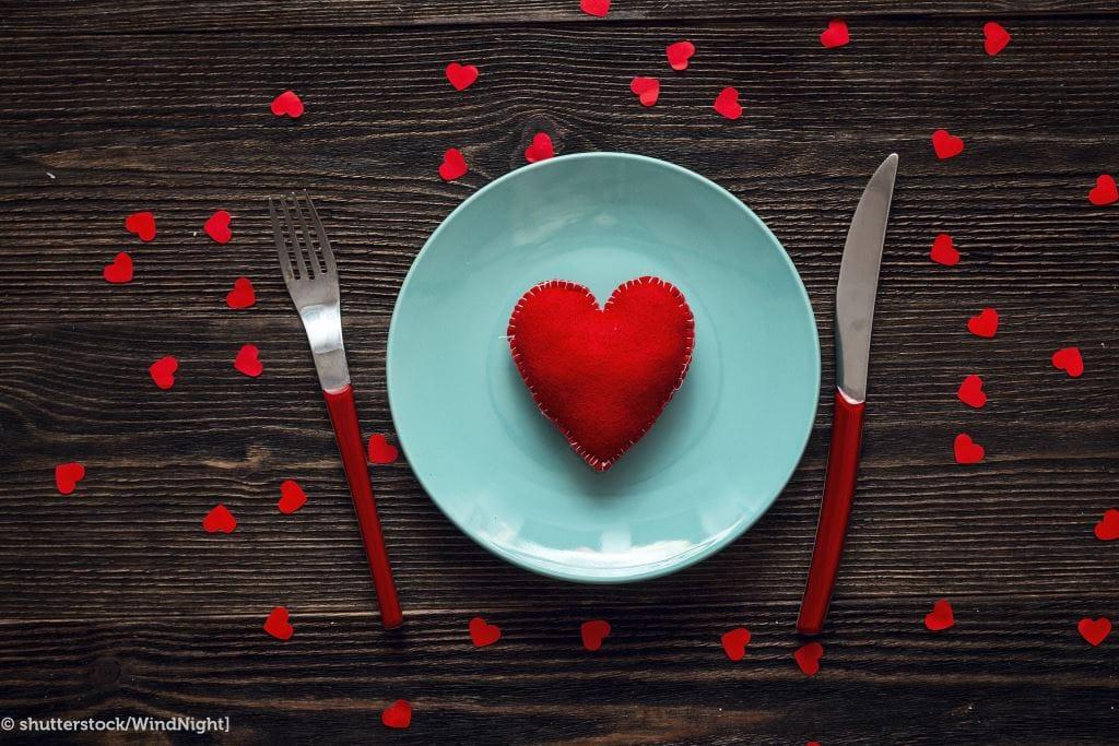 Romantisch Flirten beim Abendessen: Dating Tipps