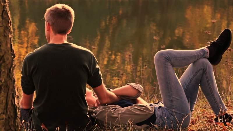 Partner zum Verlieben im Internet finden
