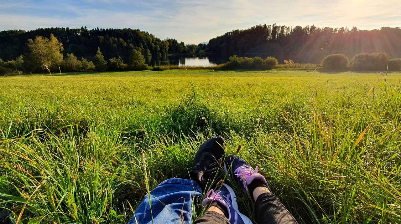 Singles in Franken - die schöne Natur genießen