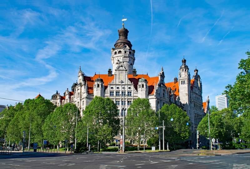 Partnersuche in Leipzig
