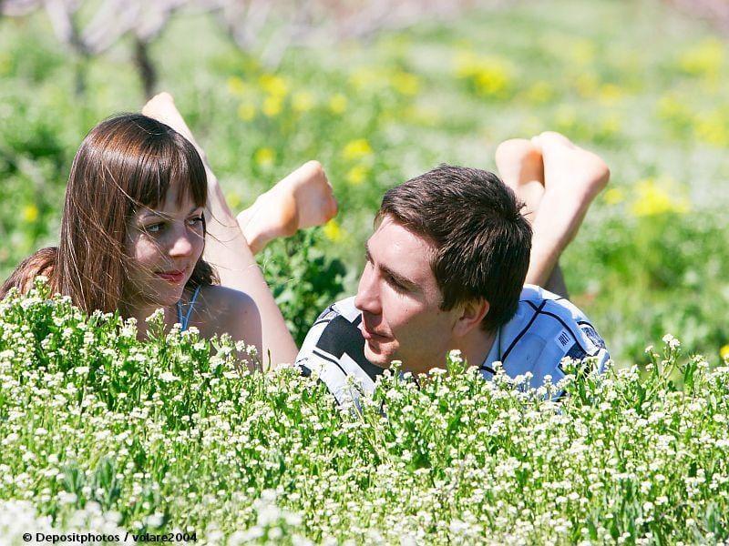 Liebesglück als Glückssache - Tipps für den Flirterfolg