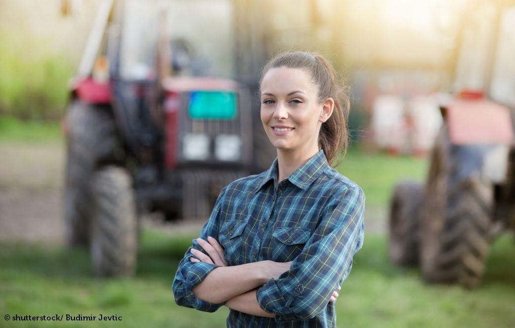 Landwirtin und Single: Sommerliche Flirt Tipps