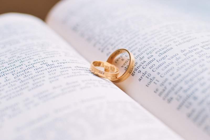 Ehevertrag - Fluch oder Segen?