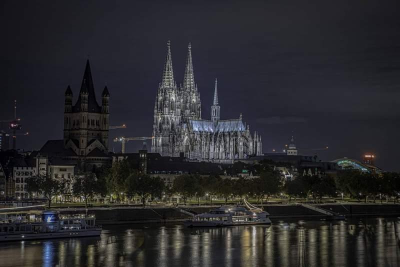 Singles ab 50 aus Köln