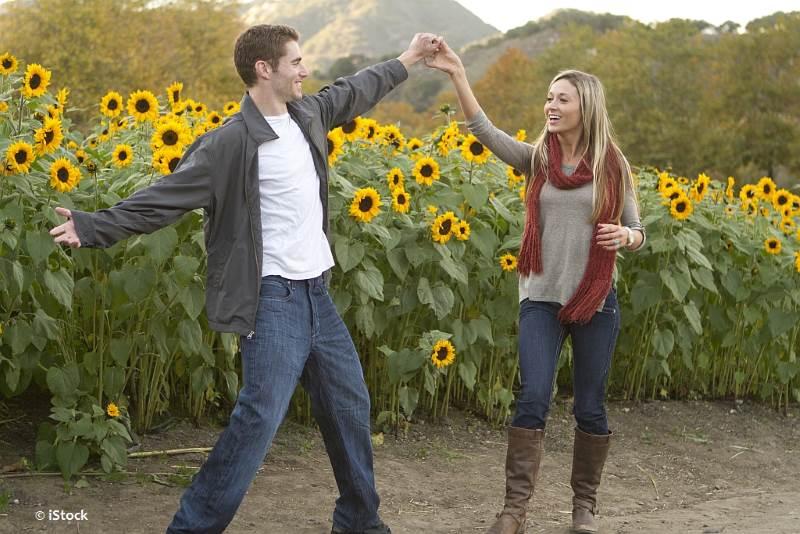 Erfolgreich Flirten - Die Zeichen der Liebe