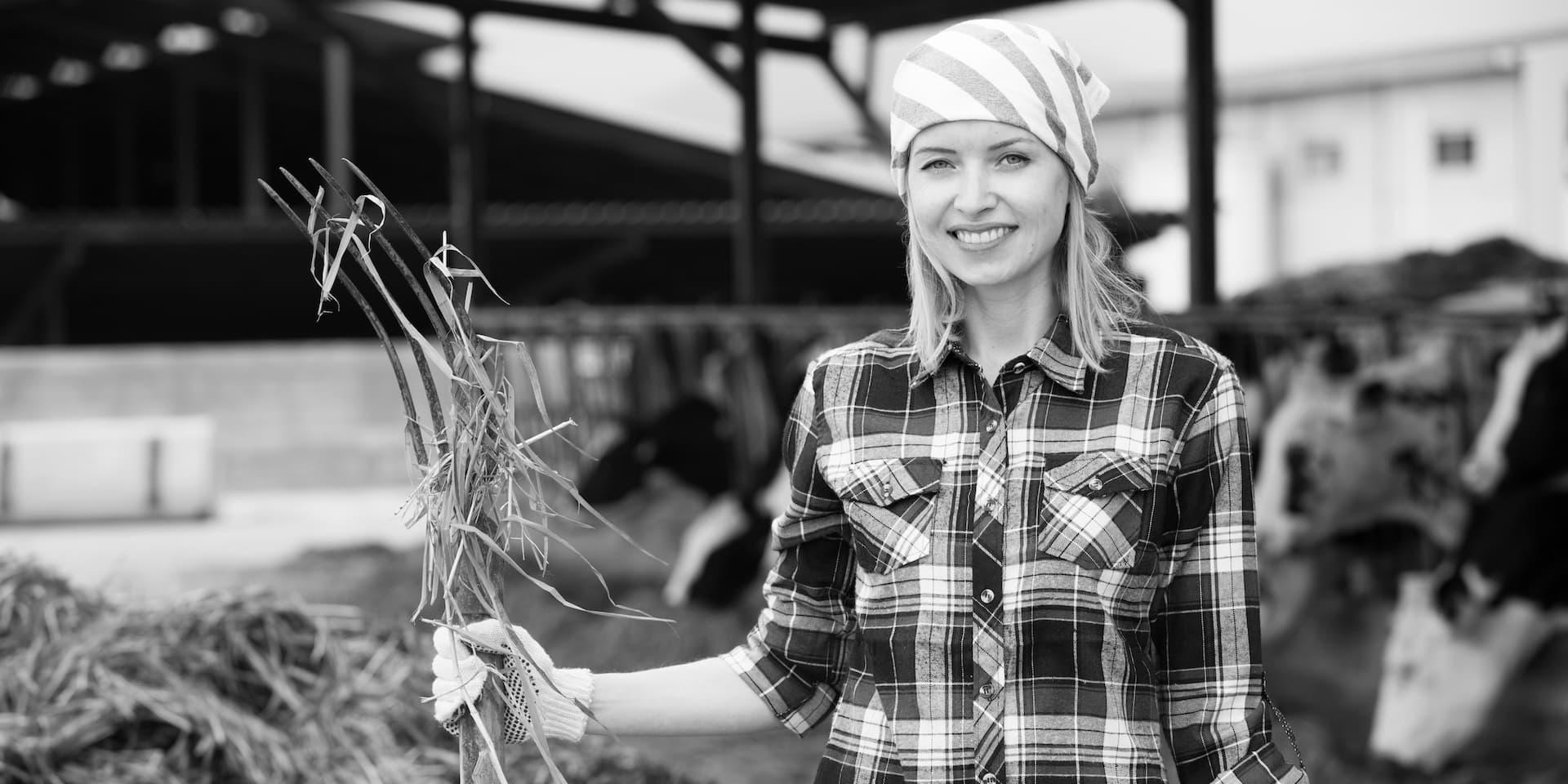 Landwirt partnersuche kostenlos