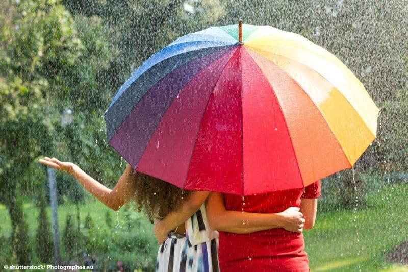 6 Dating Tipps für einen Regentag