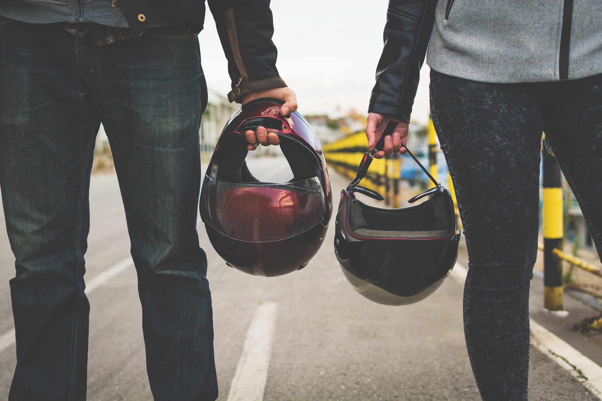 Motorrad Partner