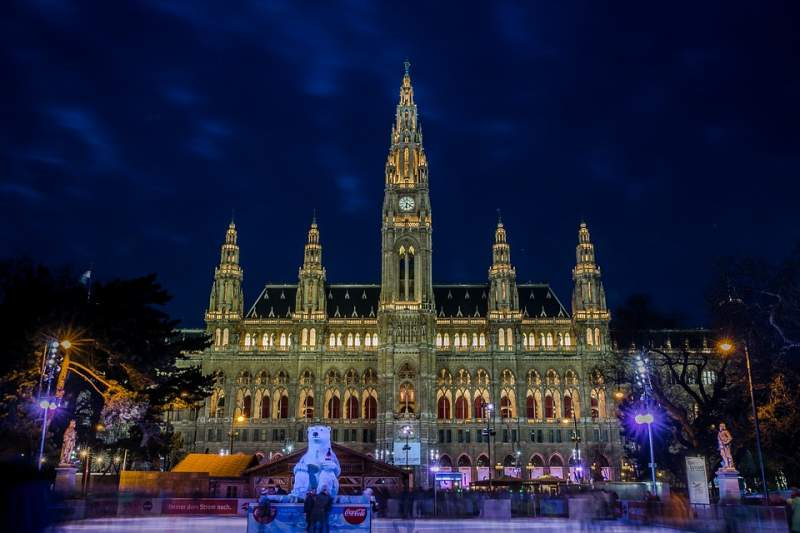 Partnersuche in Wien