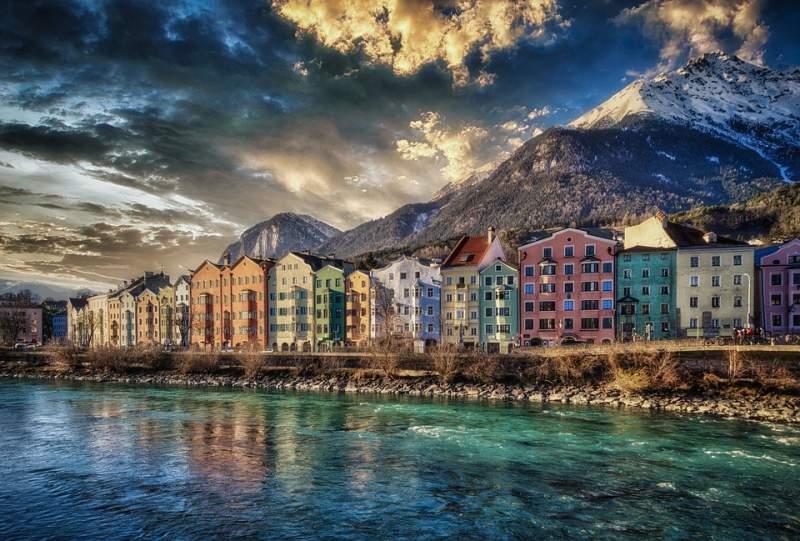Partnersuche in Innsbruck